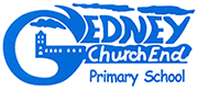 Gedney Church End Primary School